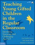 Teaching Young Gifted Children in the Regular Classroom