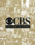 CBS: The First 50 Years - Tony Chiu - Hardcover