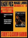 Robert Stanek's Magic Lands