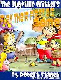 Bugville Critters Play Their First Big Game