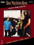 Dave Matthews Band Just the Riffs