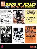 Guns N' Roses Live Era '87-'93 Highlights