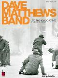 Dave Mathews Band Live in Chicago 12-19-98 at the United Center