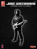 Joe Satriani Strange Beautiful Music