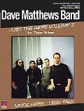 Dave Matthews Band - Just the Riffs