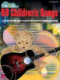 Strum And Sing Children's Songs