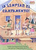 A Limpiar El Campamento!/Clean-sweep Campers