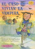 El caso de Vivian la vampira