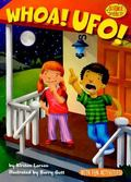 Whoa! UFO! (Science Solves It!)