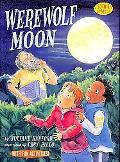 Werewolf Moon (Science Solves It!)