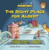 The Right Place for Albert (Mouse Math)