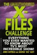 The Unauthorized X-Files Challenge