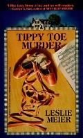 Tippy Toe Murder (A Lucy Stone Mystery)