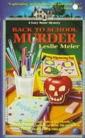 Back to School Murder A Lucy Stone Mystery