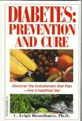 Diabetes Prevention and Cure Prevention and Cure