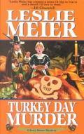 Turkey Day Murder A Lucy Stone Mystery