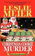 Christmas Cookie Murder A Lucy Stone Mystery