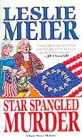 Star Spangled Murder A Lucy Stone Mystery