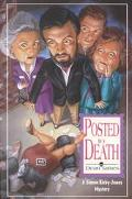 Posted to Death A Simon Kirby-Jones Mystery