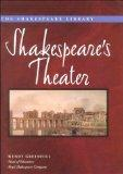 Shakespeare's Theater (Shakespeare Library)