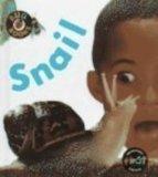 Snail (Bug Books)