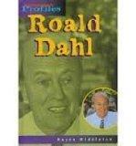 Roald Dahl (Heinemann Profiles)