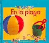 En la Playa / At the Beach (Veo, Veo!) (Spanish Edition)