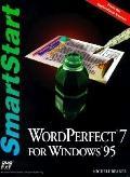 WordPerfect 7 for Windows 95 SmartStart