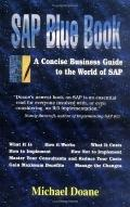 Sap Bluebook A Concise Business Guide to the World of Sap