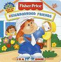 Neighborhood Friends: I'm a Pop-up Book!