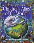 Reader's Digest Children's Atlas of the World