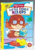 Little People Mix-Ups