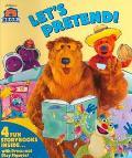 Let's Pretend - Kiki Thorpe - Board Book