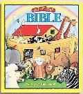 Lift-The-Flap Noahs Ark Bible