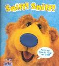 Sniff! Sniff! - Ellen Weise - Board Book - BOARD