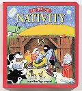 Lift the Flap Nativity Lots of Fun Flaps to Open