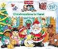 Fisher - Price Little People Christmastime Is Here!