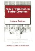 Focus Projection in Serbo-Croatian