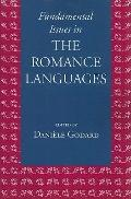 Fundamental Issues in the Romance Languages (Center for the Study of Language and Informatio...
