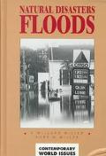 Natural Disasters: Floods: A Reference Handbook