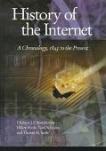 History of the Internet: A Chronology, 1843 to the Present