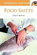 Food Safety A Reference Handbook