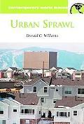 Urban Sprawl: A Reference Handbook - Donald C. Williams - Library Binding