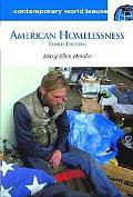 American Homelessness 3rd Edition - Mary Ellen Hombs