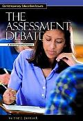 Assessment Debate A Reference Handbook