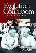 Evolution in Courtroom