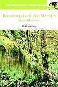 Rainforests of the World A Reference Handbook