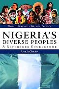 Nigeria's Diverse Peoples A Reference Sourcebook