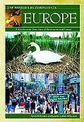 Europe A Continental Overview of Environmental Issues