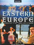 Eastern Europe An Introduction to the People, Lands, and Culture